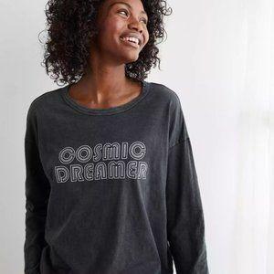 AERIE Cosmic Dreamer Sleep Shirt